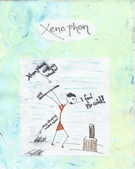 xenophon-xenaphon