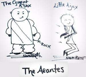 IANR.AjaxAeantes
