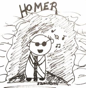 IANRHomer